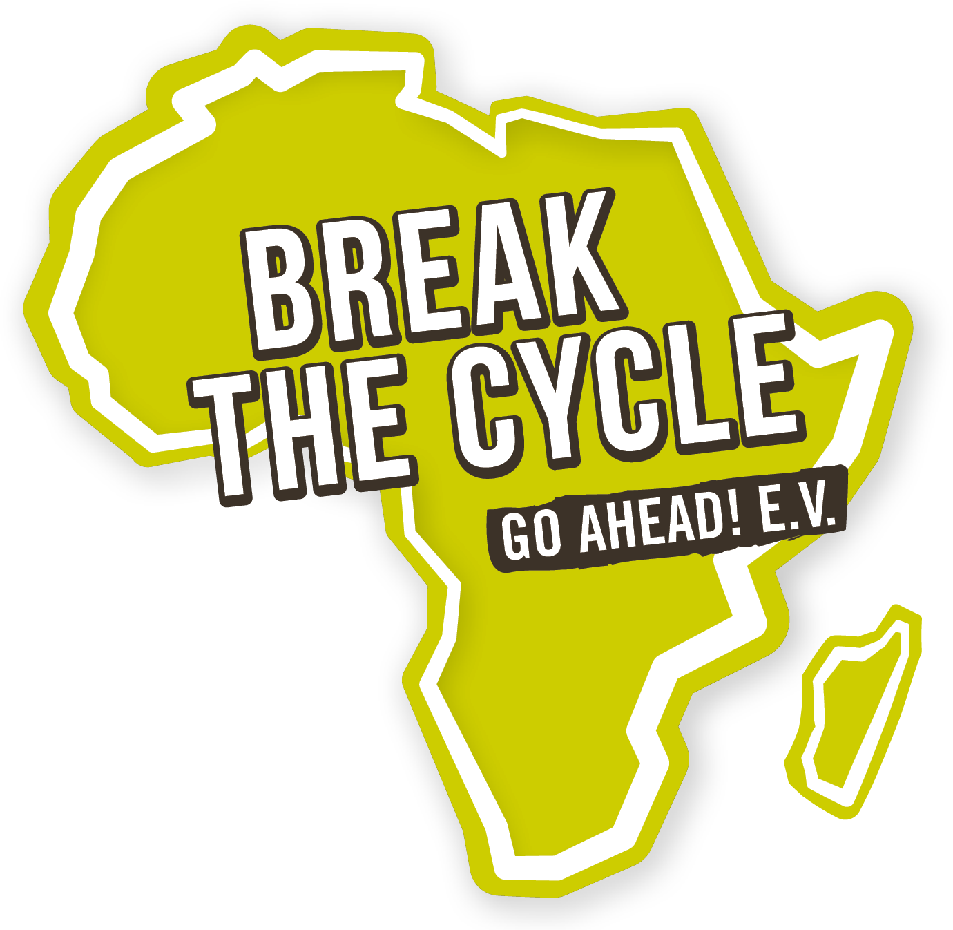 BreakTheCycle by Go Ahead!